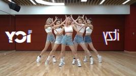 icy (dance practice) - itzy