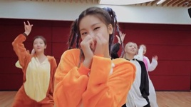 icy (dance practice) (thank you midzy version) - itzy