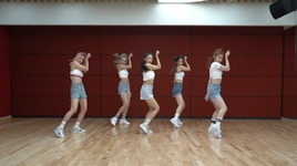 it'z summer (dance practice) - itzy