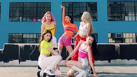 icy (performance video) - itzy