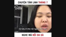 chuyen co hon thang 7 - nghe noi ca da ga - v.a
