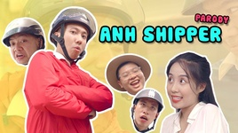 anh shipper (parody) - rik, lil' one