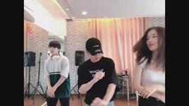 dem cuu (dance version) - han sara, uni5