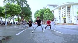 o sao be khong lac (dance cover) - kat-x