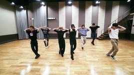 famous (dance practice) - tae min (shinee)