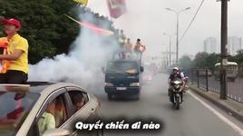 nam dinh vung len (nhac che) - khanh dandy