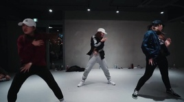 party favors (tinashe feat. young thug - choreography) - 1million dance studio