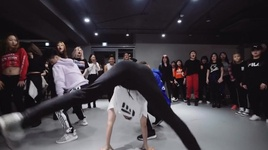 lemon (n.e.r.d ft. rihanna - choreography) - 1million dance studio
