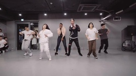 123456 (fitz and the tantrums - choreography) - 1million dance studio