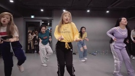 gogobebe (mamamoo - choreography) - 1million dance studio