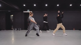 roses (chris brown - choreography) - 1million dance studio