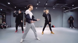 uptown funk (mark ronson ft. bruno mars - choreograph) - 1million dance studio