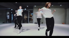 baby boy (beyonce - choreography) - 1million dance studio