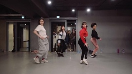 sweet but psycho (choreography) - 1million dance studio