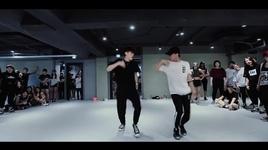 bbhmm remix (rihanna - choreography) - 1million dance studio