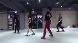 anaconda (nicki minaj - choreography) - 1million dance studio