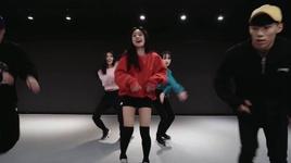 swalla (jason derulo ft. nicki minaj & ty dolla $ign - chereography) - 1million dance studio