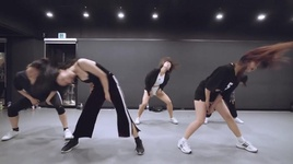 hey mama (choreography) - 1million dance studio