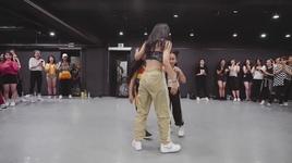 abusadamente (mc gustta & mc dg - choreography) - 1million dance studio
