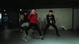 doctor pepper (diplo x cl - choreography) - 1million dance studio