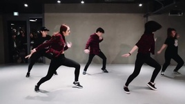 where are u now (skrillex, diplo, justin bieber - choreography) - 1million dance studio