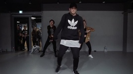 mi gente (j balvin, willy william ft. beyonce - choreography) - 1million dance studio