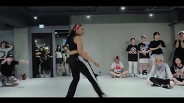 idfwu (big sean (feat. e-40) - choreography) - 1million dance studio
