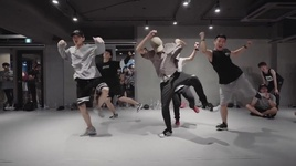 get ugly (choreography) - 1million dance studio