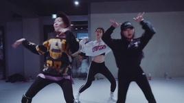 gold (kiiara - choreography) - 1million dance studio