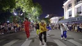 senorita (dance cover) - kat-x
