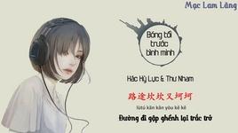 bong toi truoc binh minh / 黎明前的黑暗 (vietsub, kara) - hac ki luc, thu nham