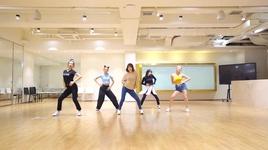 umpah umpah (dance practice) - red velvet