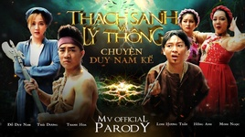 thach sanh ly thong chuyen duy nam ke (nhac che) - do duy nam, thai duong