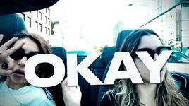 okay okay (lyric video) - alessia cara