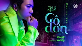 toi la nguoi co don - karik, addy tran
