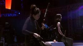 dau long / 心痛  (concert bac kinh 2014) (vietsub, kara) - vuong kiet (dave wang)