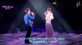 bay nam / 七年 (live) (vietsub, kara) - phuong luc than (alex fong), dang le han (stephy tang)