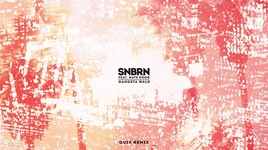 gangsta walk (quix remix) - snbrn, nate dogg