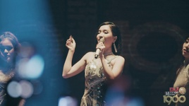 di du dua di (live at 1900 future hits) - bich phuong