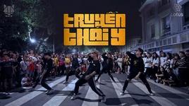 truyen thai y (dance cover) - kat-x