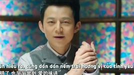 song tot hon toi / 过得比我好 (vietsub) - dang le han (stephy tang), ha canh