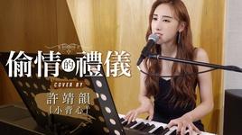 le nghi yeu duong len lut / 偷情的禮儀 (cover) - hua tinh van (angela hui)