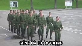 cac anh linh nga chua bao gio het lay - v.a
