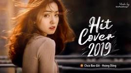 nhung ban hit cover nhe nhang hay nhat 2019 #8 - v.a