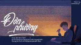 ballad viet nhe nhang - vi yeu don phuong...dau lam - v.a
