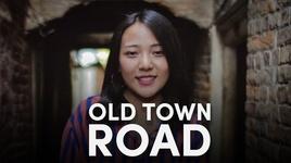 old town road - ban cover xuat xac dat 10 diem - v.a