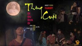 thang cuoi (di du dua di parody) - suki dinh khu