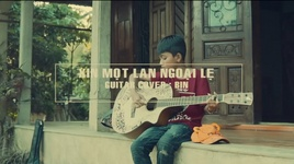 xin mot lan ngoai le (acoustic cover) - hi anh trai