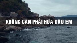 khong can phai hua dau em (acoustic cover) - hi anh trai