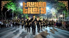 truyen thai y (dance cover) - c.a.c